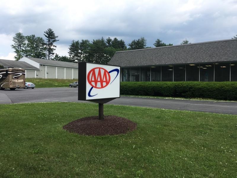 AAA Saratoga