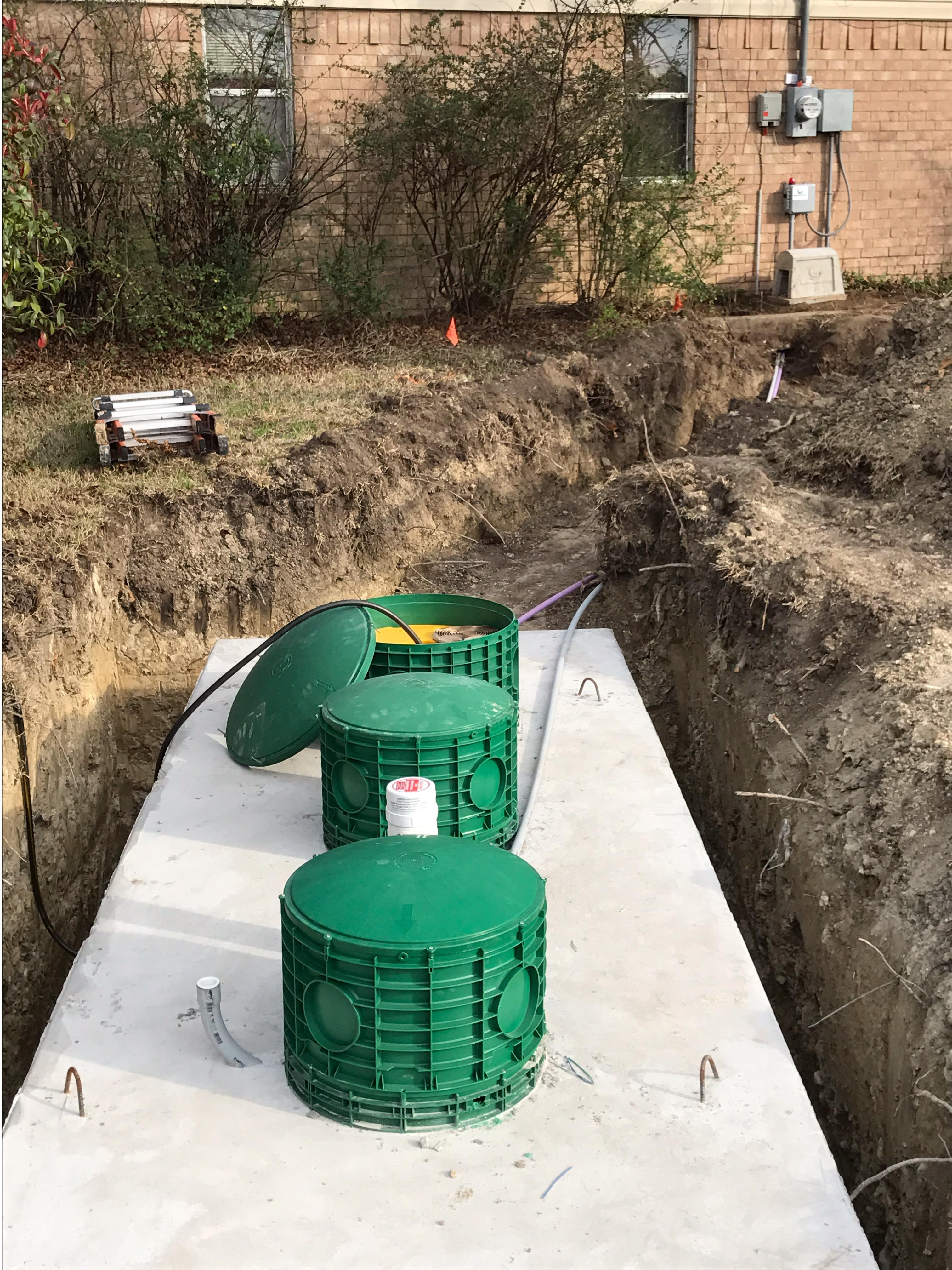 Septic One Septic Tank Service