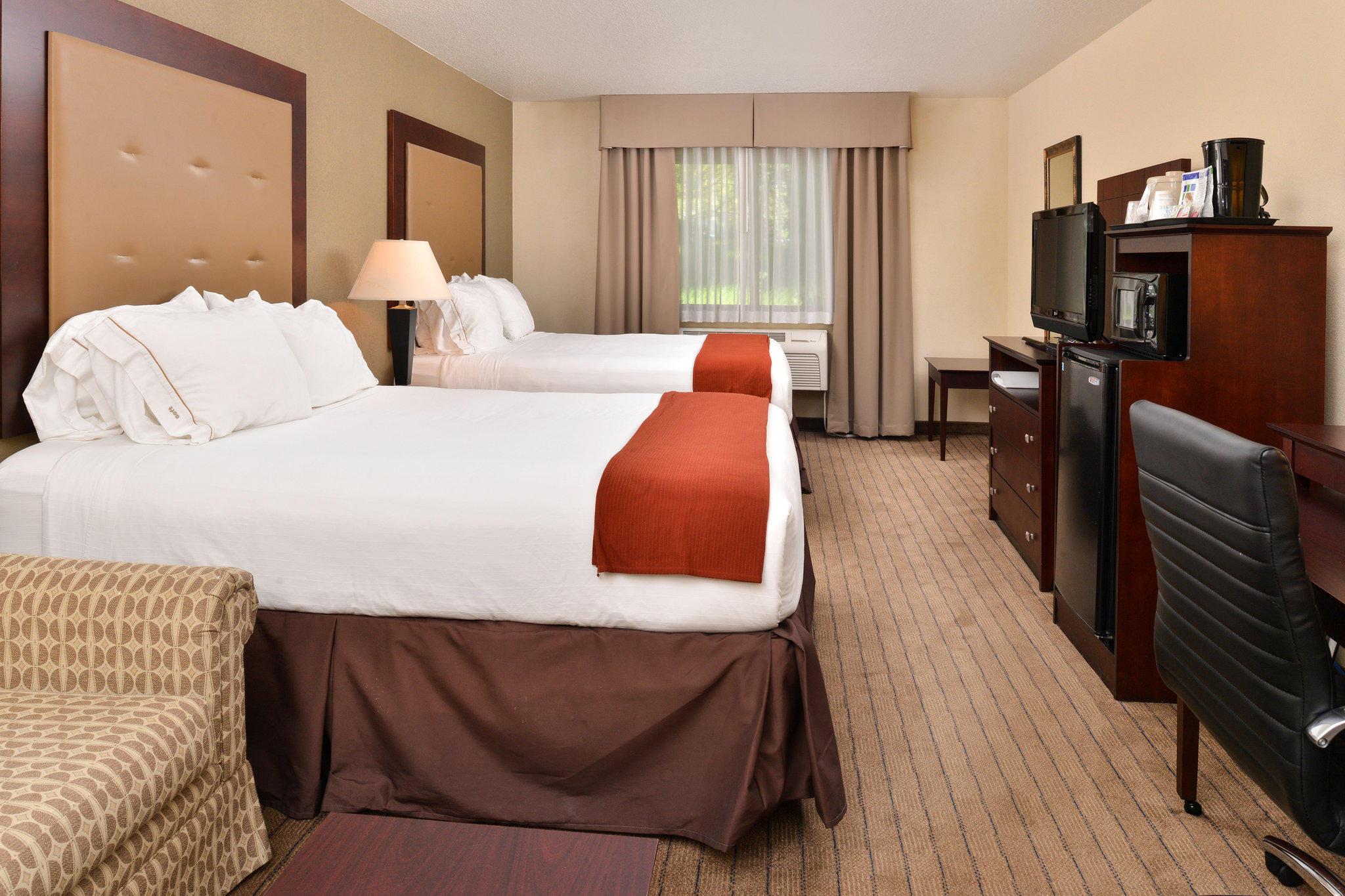 Holiday Inn Express Portland South - Lake Oswego