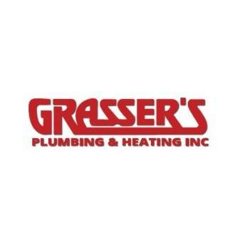 Grasser's Plumbing & Heating, Inc. - McNabb, IL - Heating & Air Conditioning