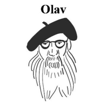 Olavs Mattentaartenhuis