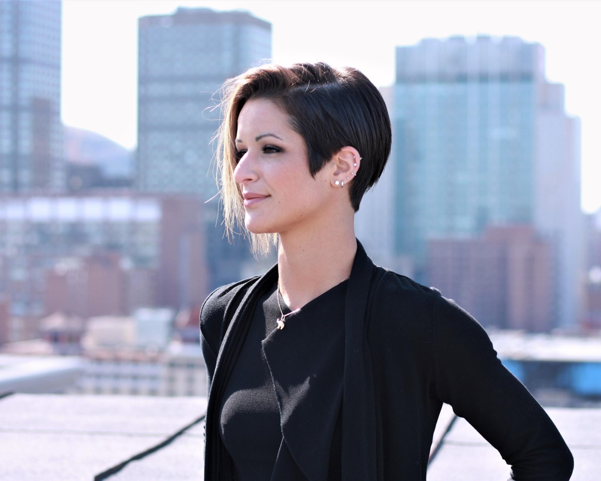 Me Myriam Andraos - Avocate Criminaliste