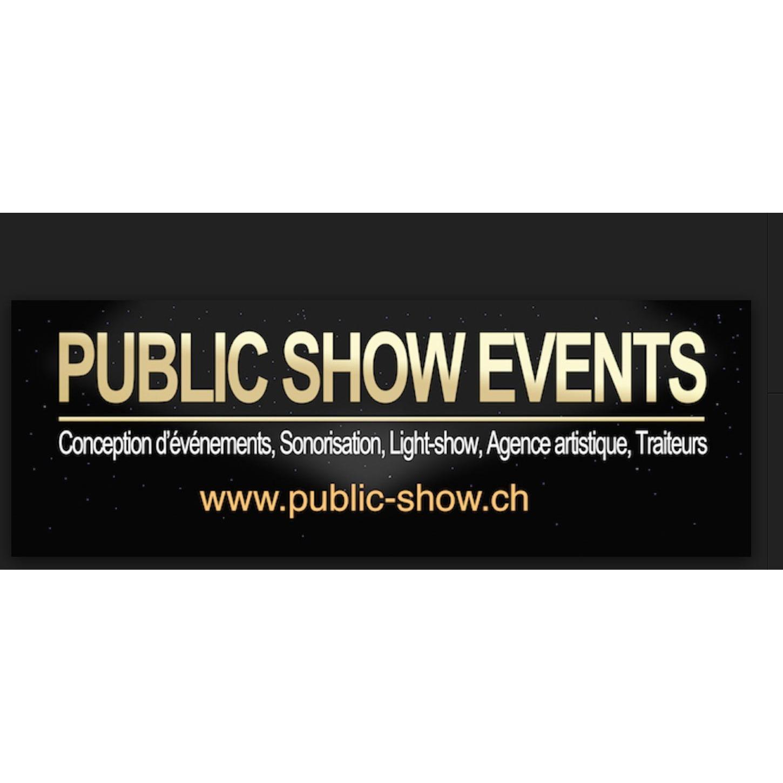 Public Show Events