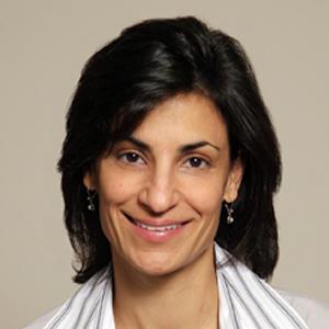 Audrey M Tatar MD