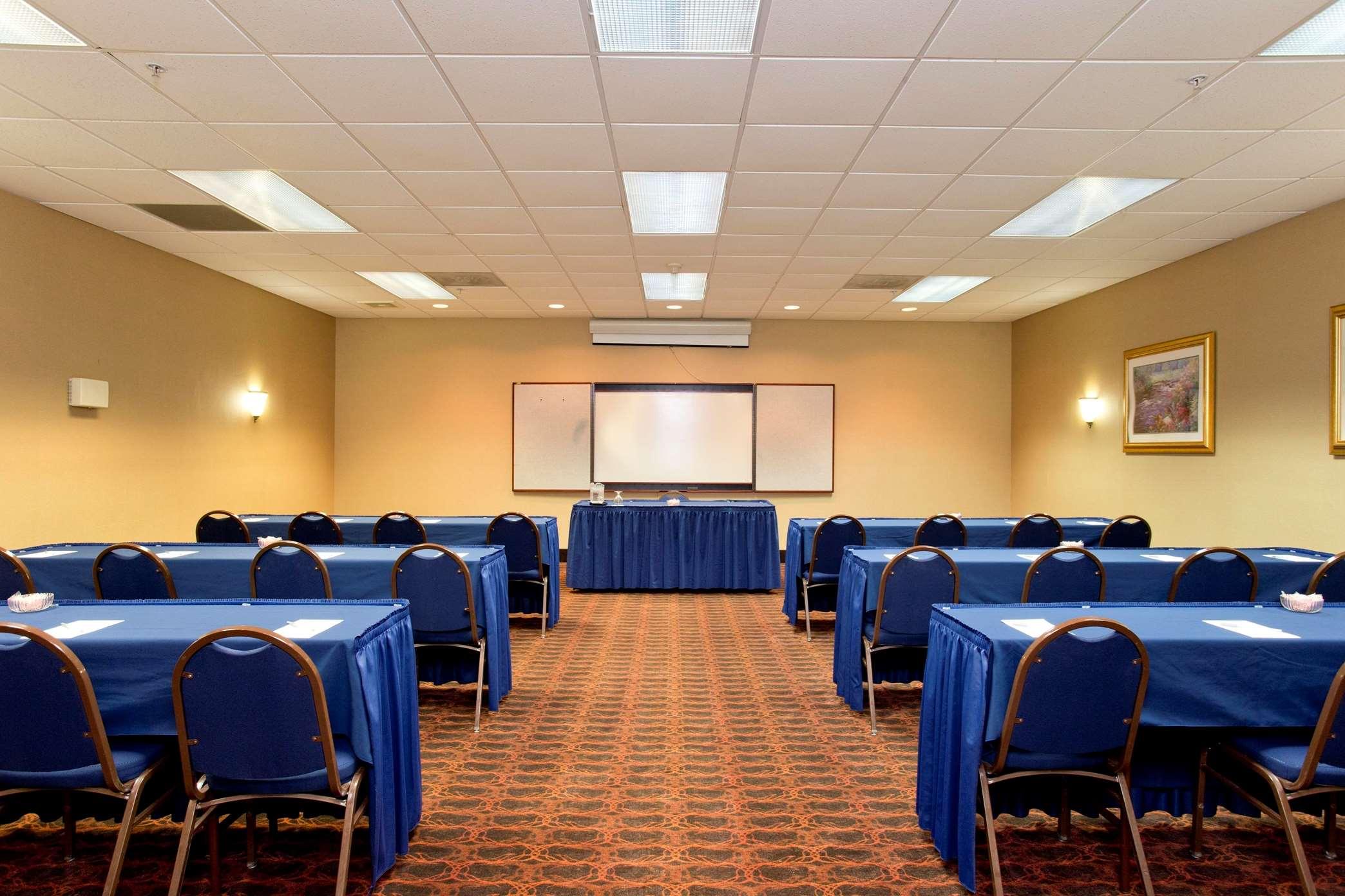 Winchester Va Conference Room