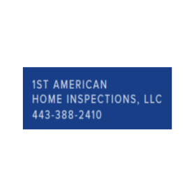 1st American Home Inspections LLC