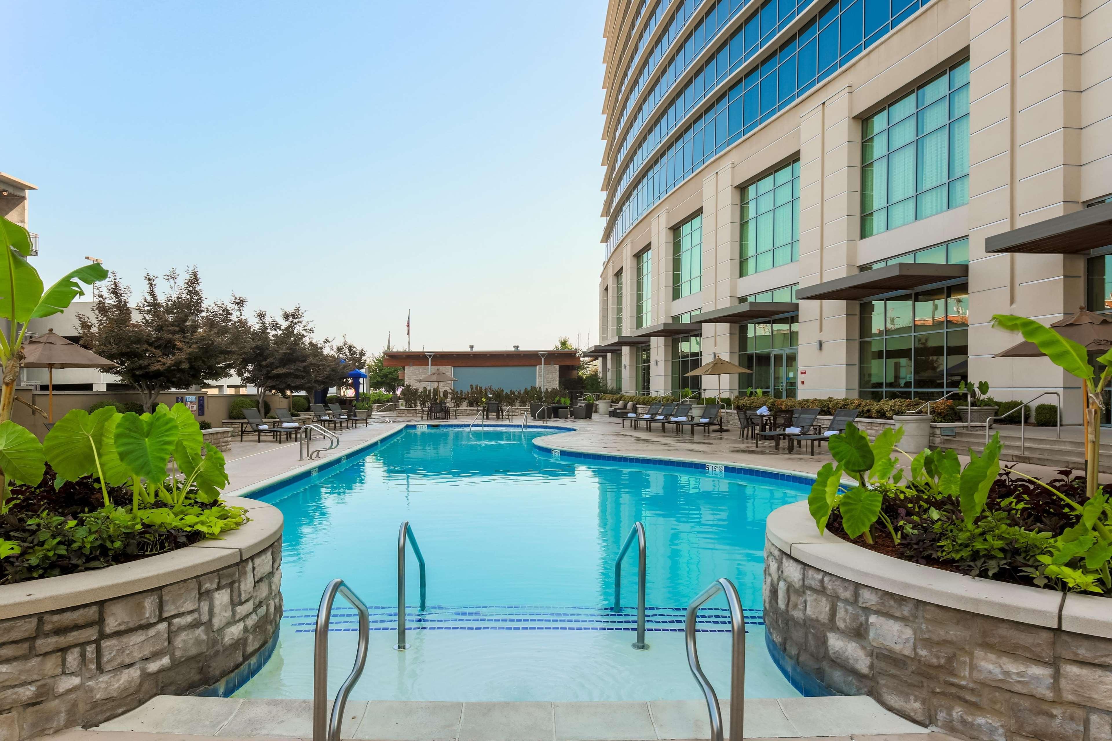 Hotels Near Branson Convention Center