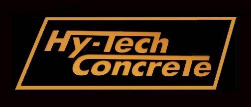 Hy-Tech Concrete image 0