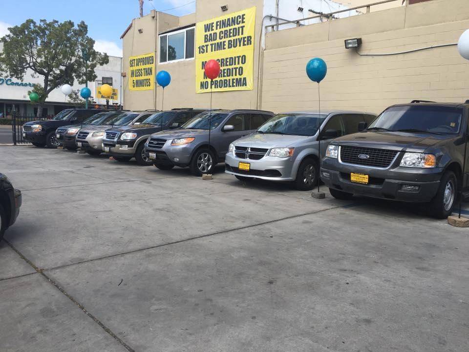 Century auto group san diego california ca for Us motors san diego