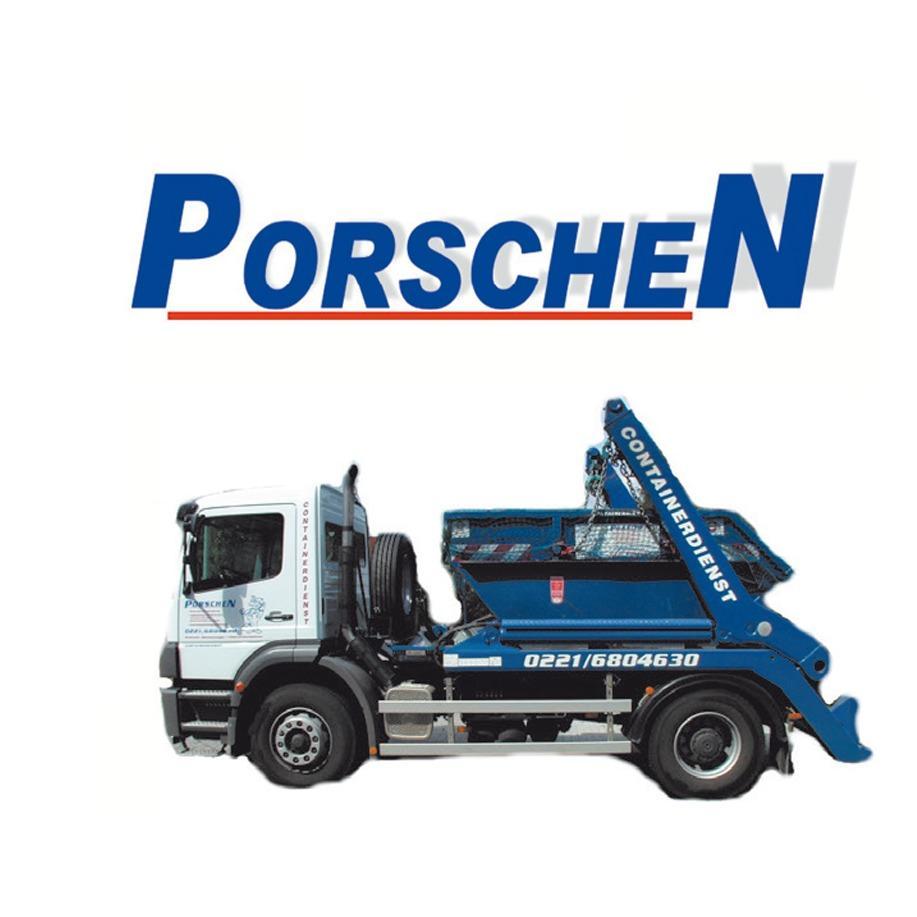 Bild zu Containerdienst Köln - Gaby Porschen in Köln