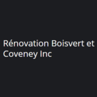 Rénovation Boisvert et Coveney Inc
