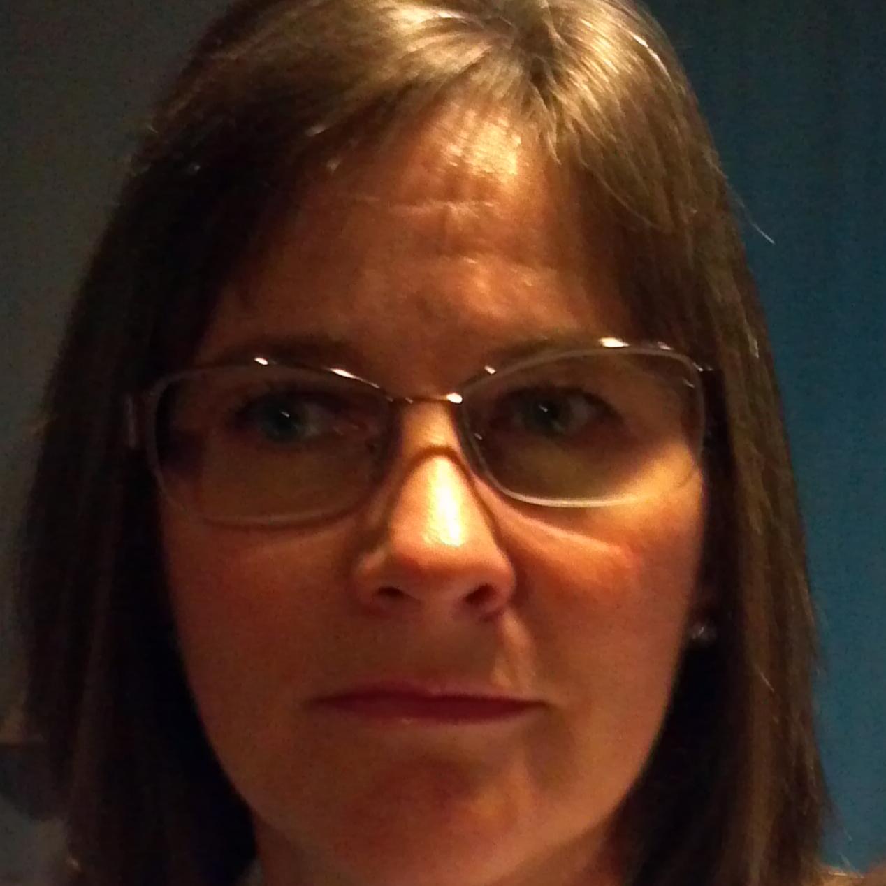Shelly Lynn Peters, PMHNP-BC