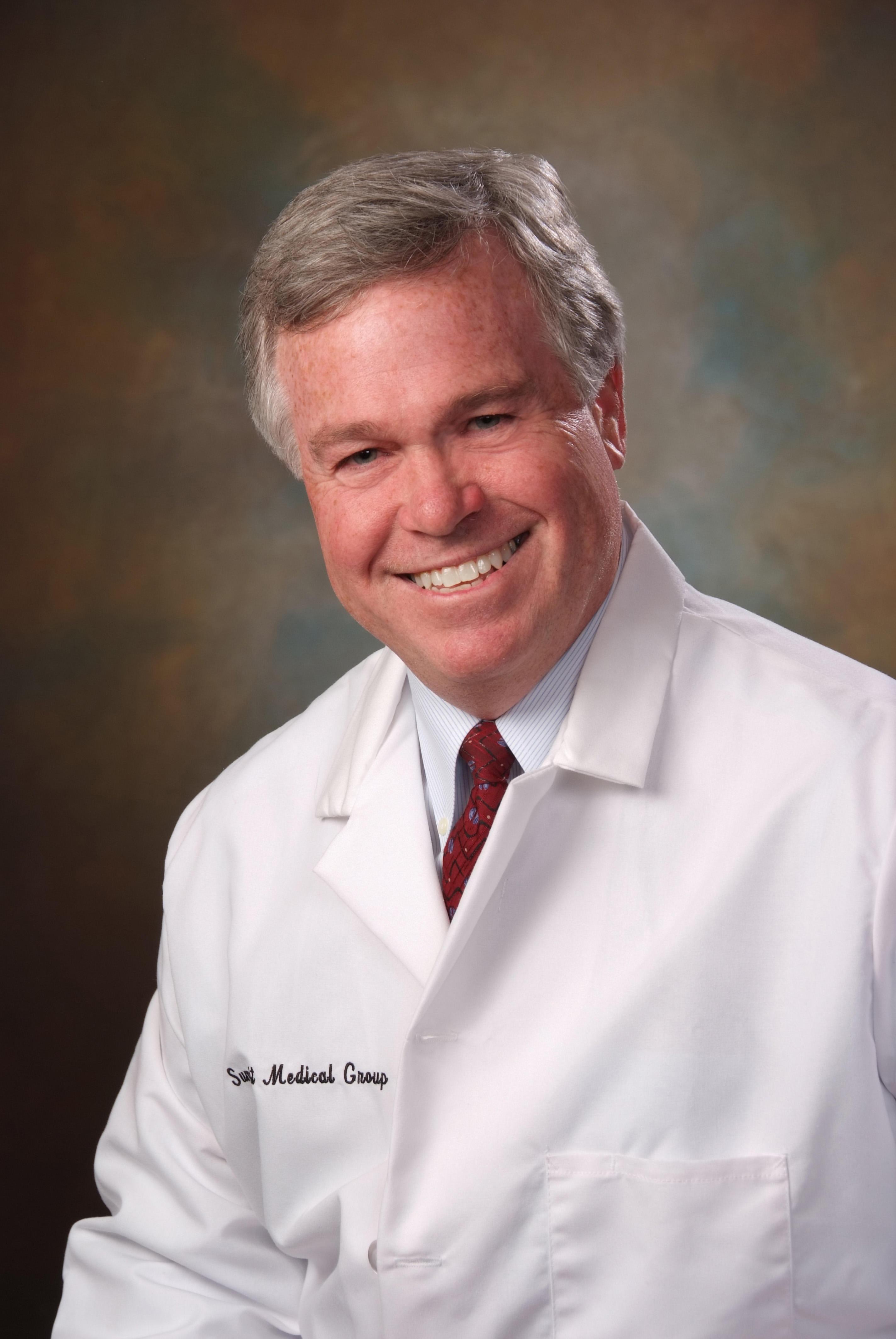 J. Scott Gillin MD
