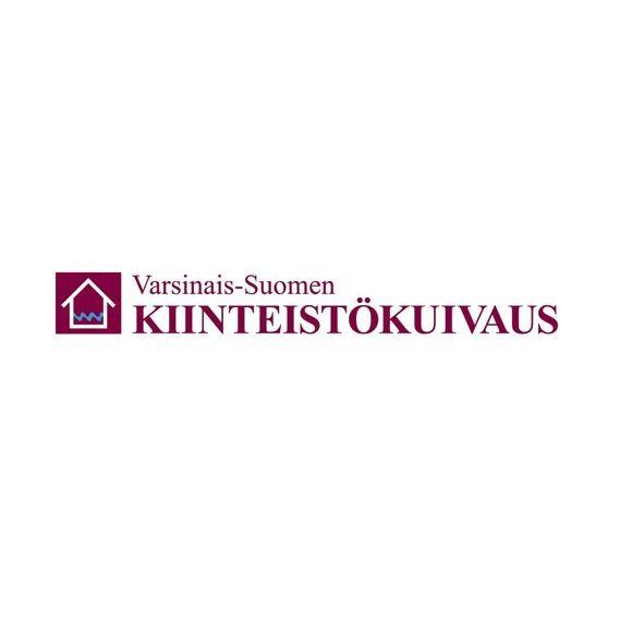 Varsinais-Suomen Kiinteistökuivaus Oy