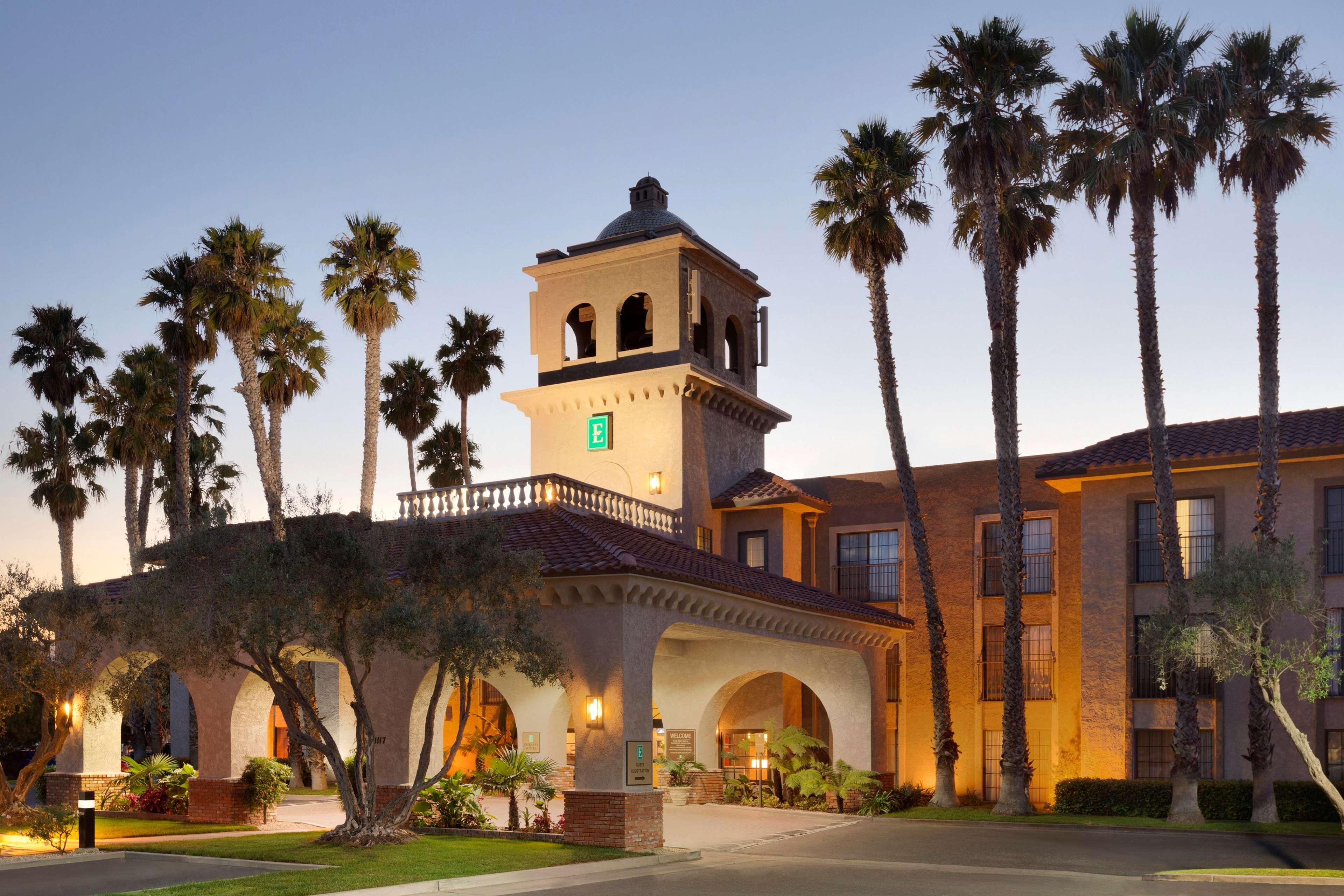 Lompoc Motels Hotels