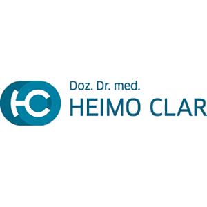 Arzt / Facharzt f Orthopädie u orthopädische Chirurgie Priv. Doz. Dr. med. univ. Heimo Clar 8010 Graz