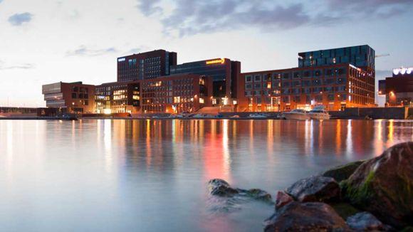 Fennovoima Helsingin-toimisto
