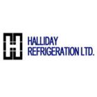 Halliday Refrigeration Ltd