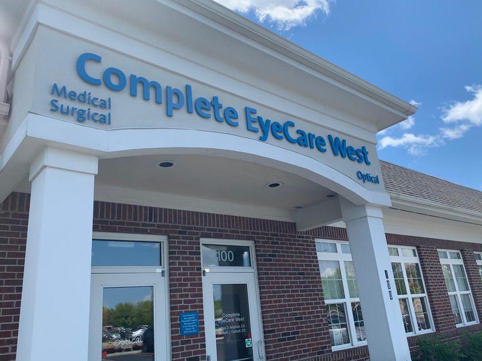 Complete EyeCare West