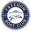 Freedom Boat Club At Lake Lanier