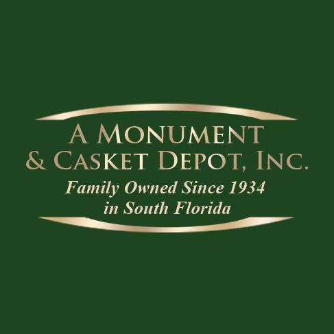 A Monument and Casket Depot - Hialeah, FL - Cemeteries