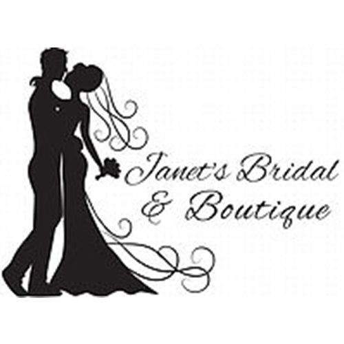 Janet's Bridal & Boutique - Hugoton, KS - Bridal Shops
