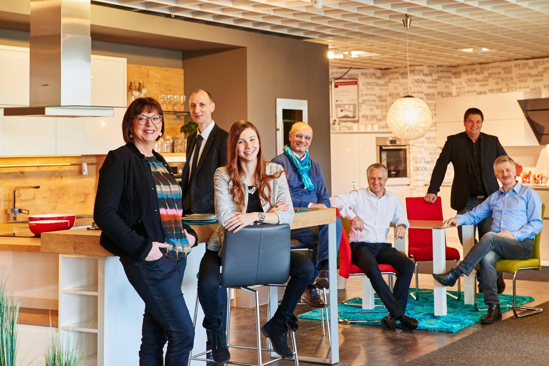 Wohn Schick GmbH & Co. KG - Owingen