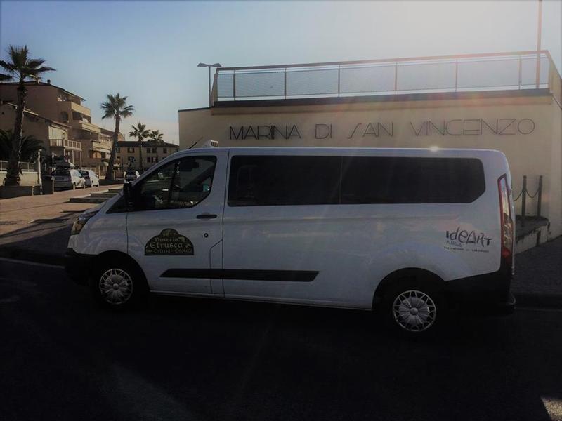 Taxi San Vincenzo