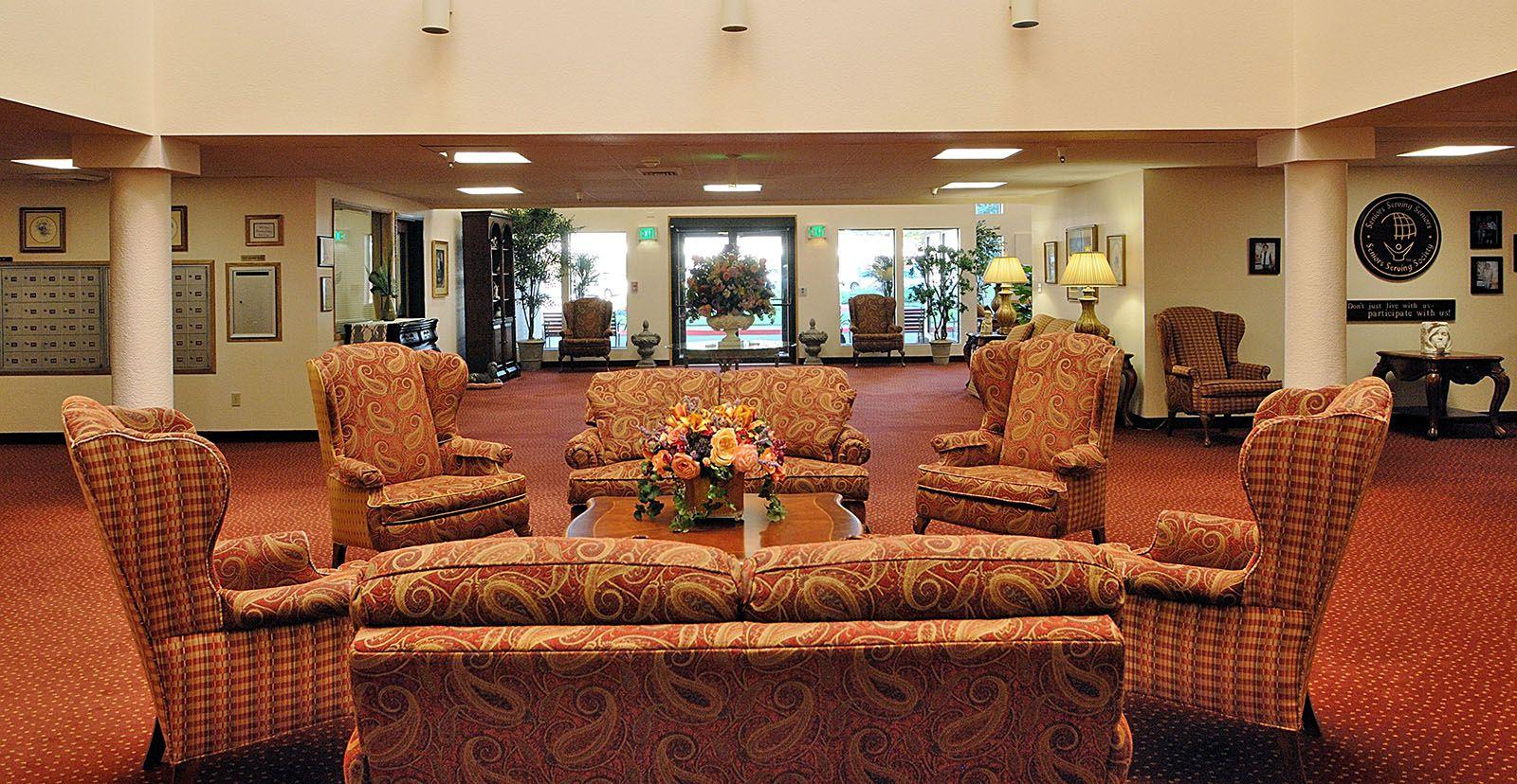 Gresham Manor in Gresham, OR 97080 - ChamberofCommerce.com