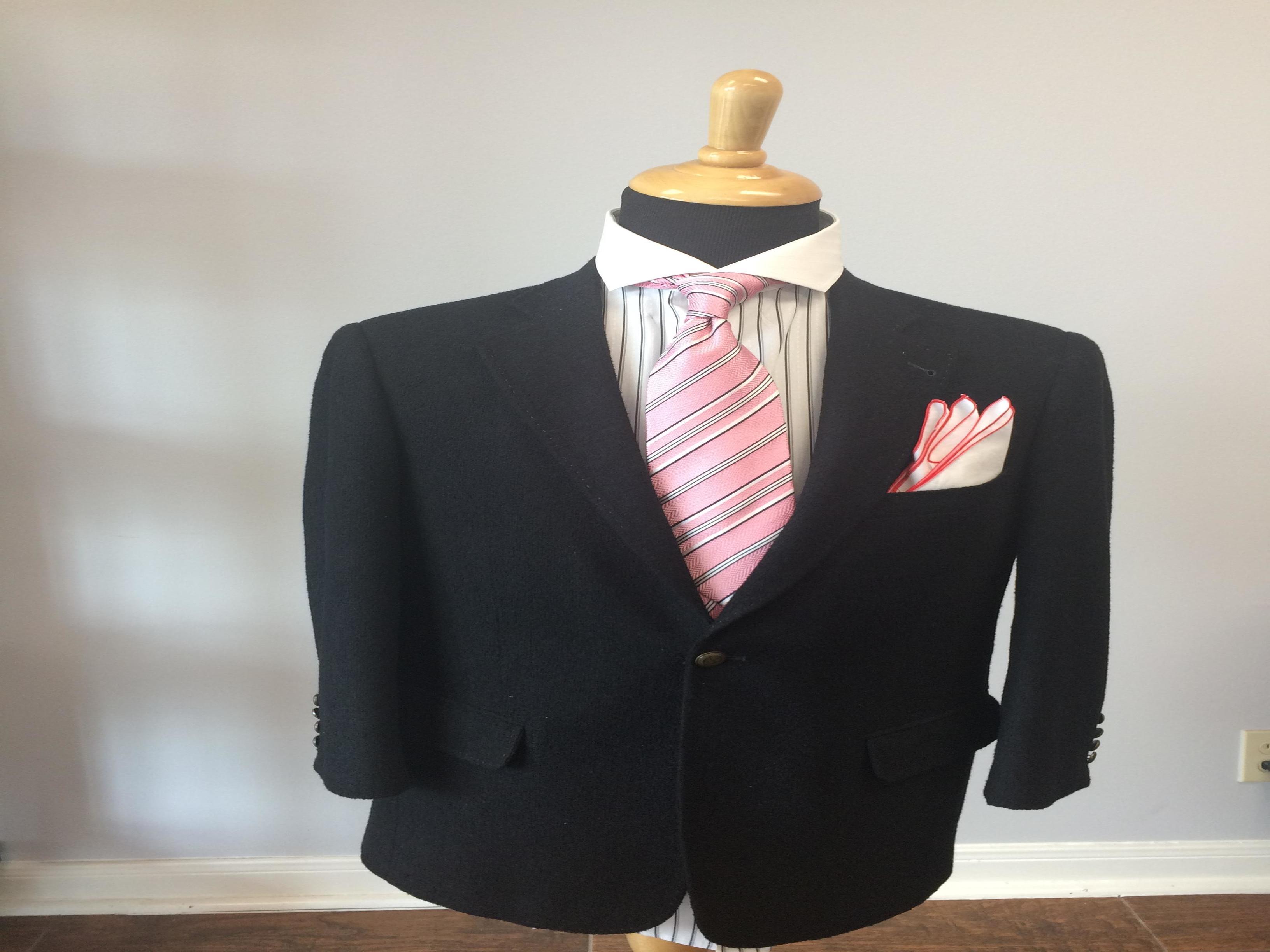quality custom tailors