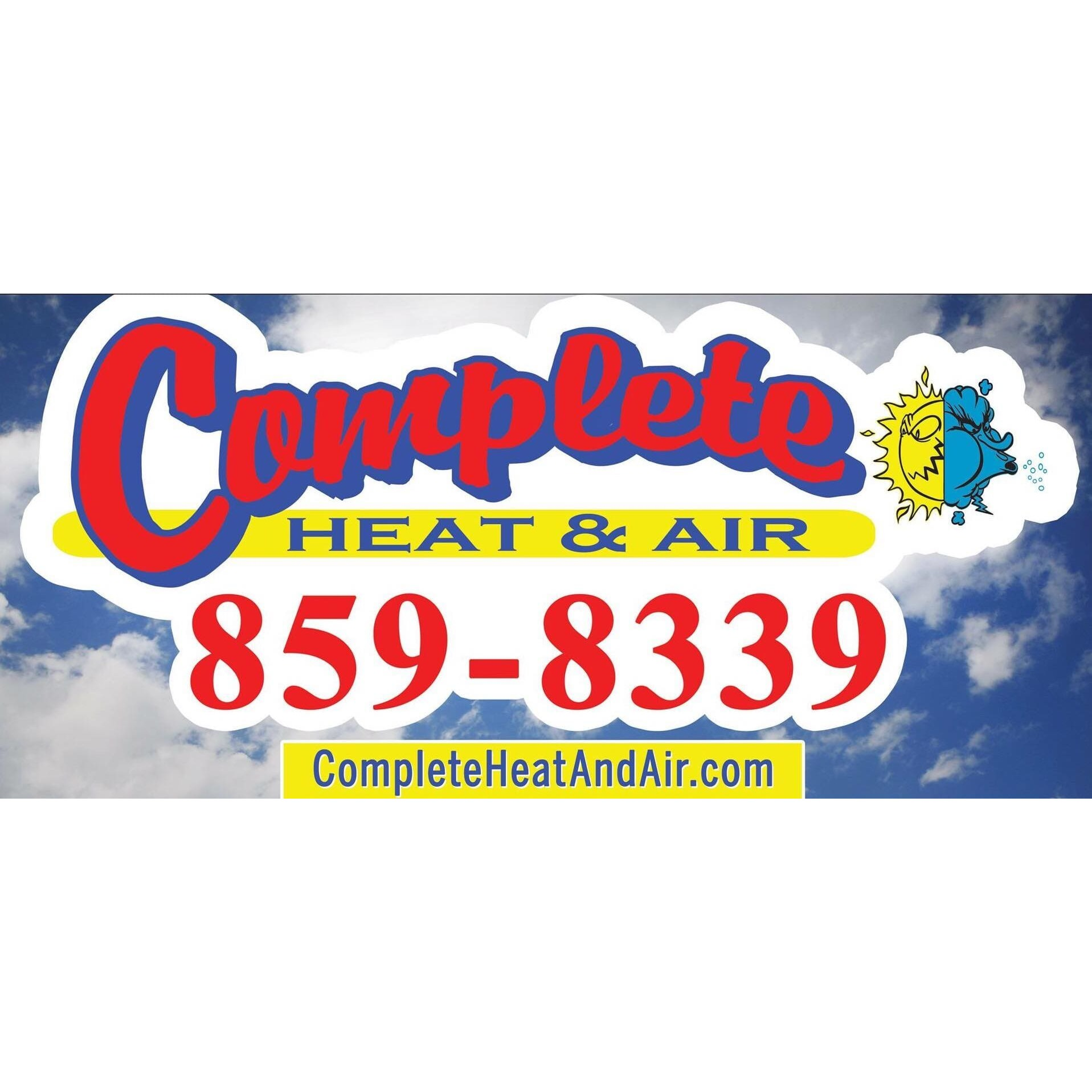 Complete Heat & Air, Easley South Carolina (sc. Ruby On Rails Create Database. Physical Therapy Schools In Sacramento. Marketing Idea For Small Business. Rehab Facilities In Los Angeles