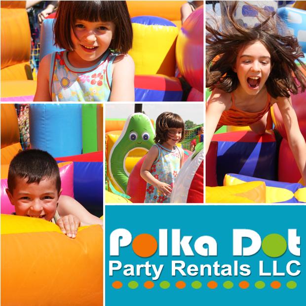 Polka Dot Party Rentals Llc