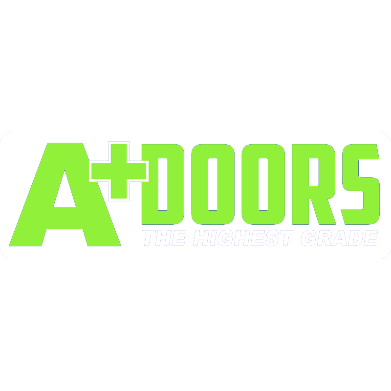 A Plus Doors