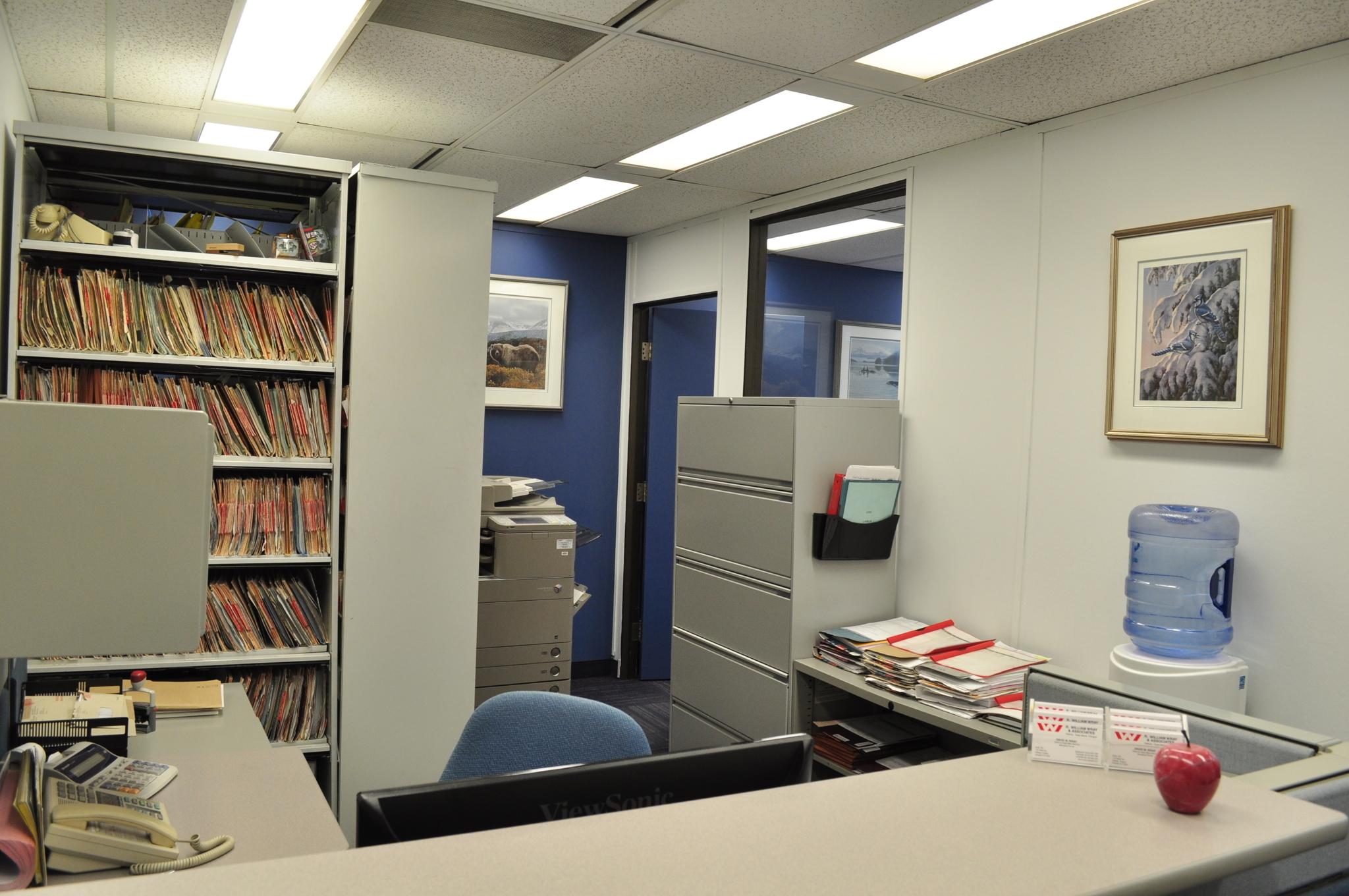Wray R William & Associates in Ottawa
