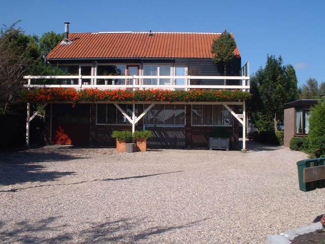 Huis Jachthaven Bedrijf Piet