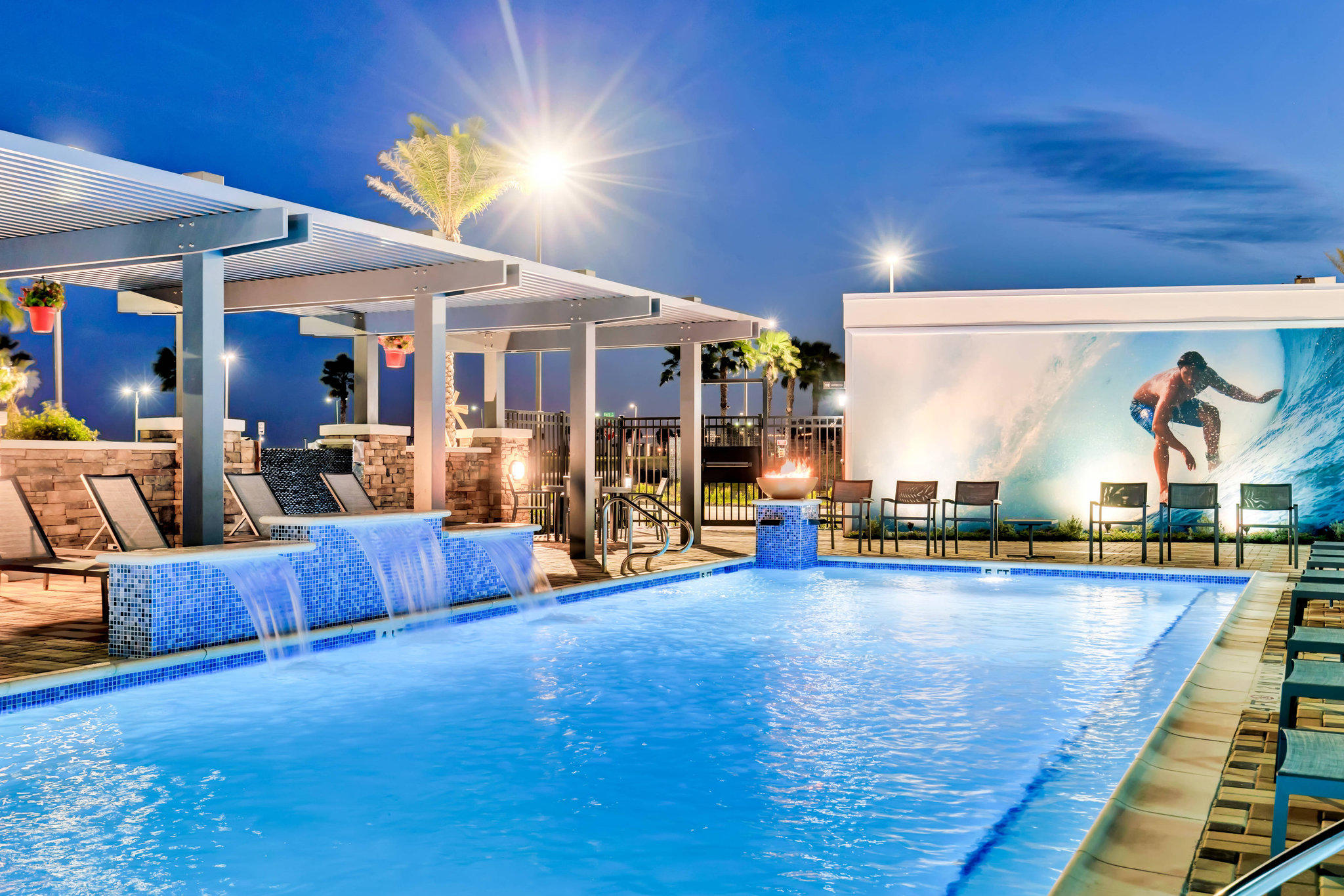 Residence Inn by Marriott Corpus Christi Downtown