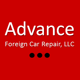 Advance Foreign Car Repair