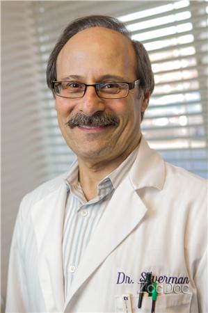 Ira Silverman, DPM