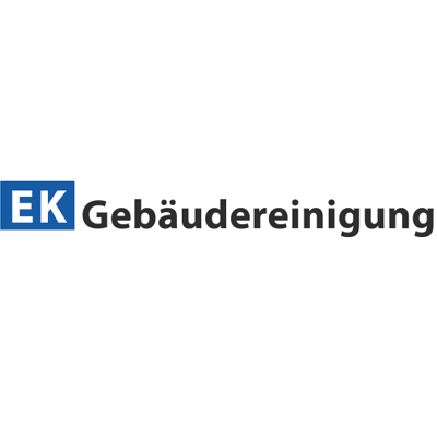 EK - Gebäudereinigung Inh. Emine Kilinc