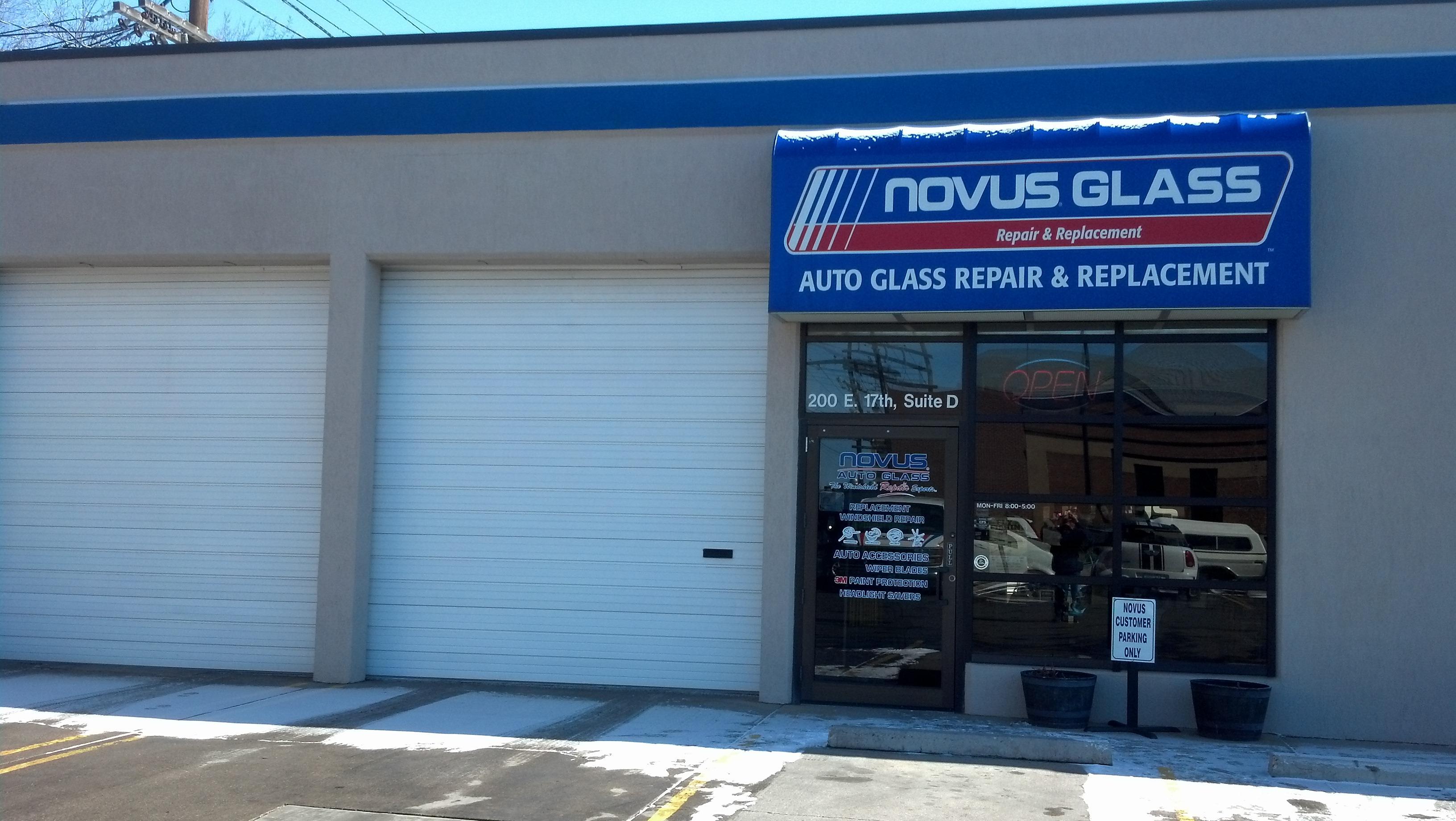 Novus glass in cheyenne wy 82001 for Tyrrell doyle honda