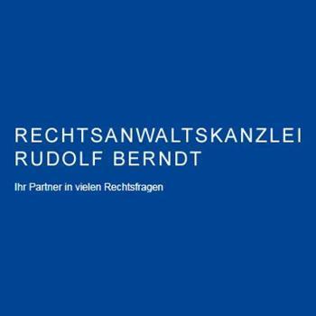 Bild zu Rechtsanwalt Rudolf Berndt in Freiburg im Breisgau