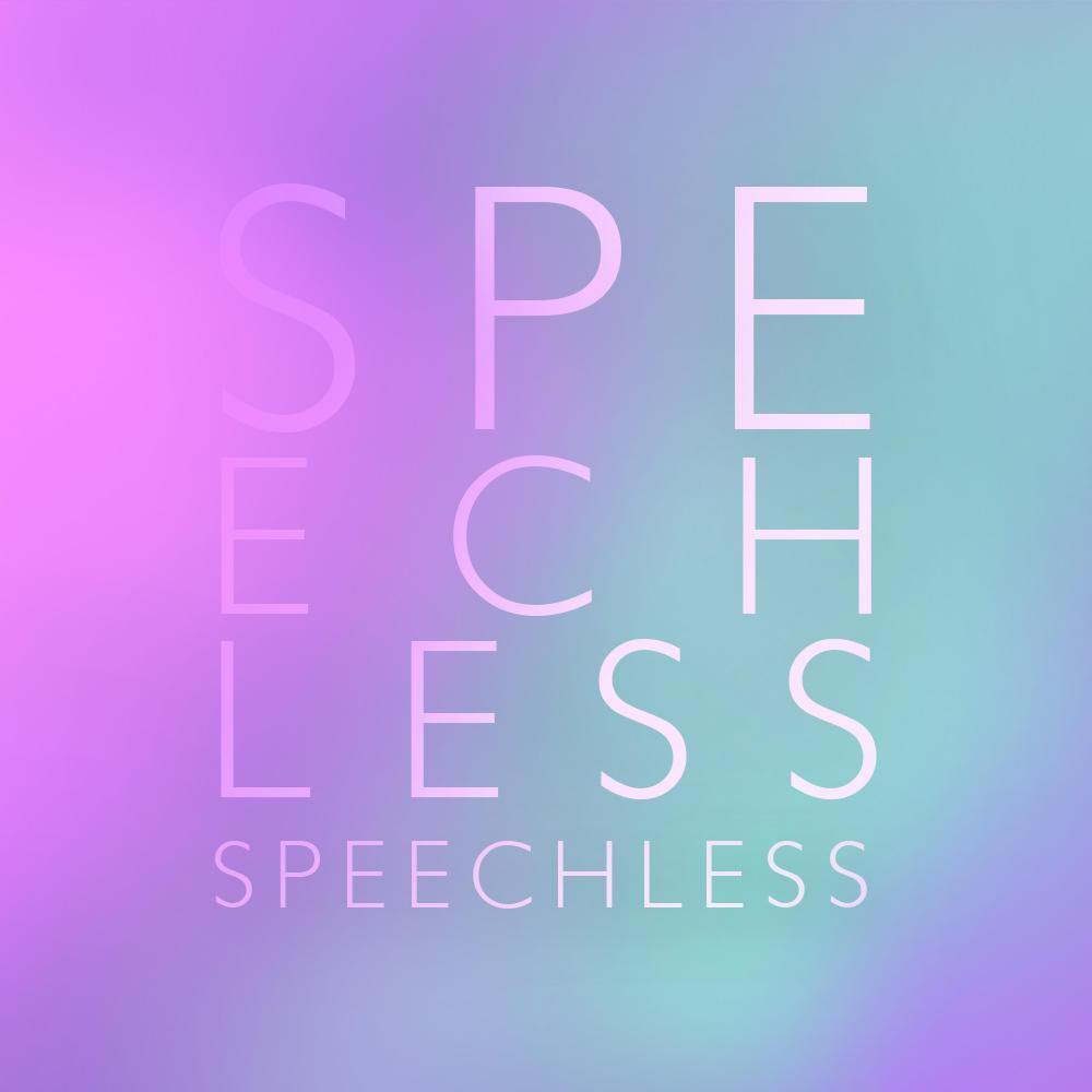 Speechless - Frisörer eb1311260586c