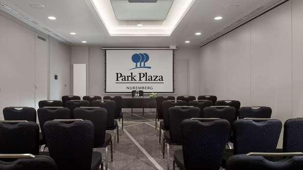 Kundenbild groß 4 Park Plaza Nuremberg
