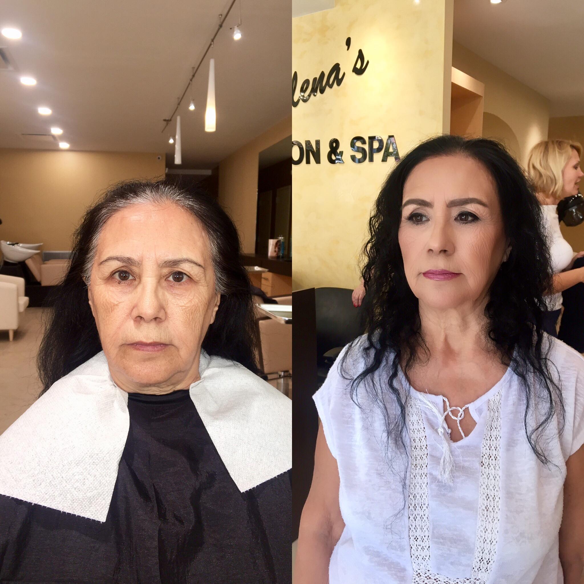 Elena's Salon and Spa