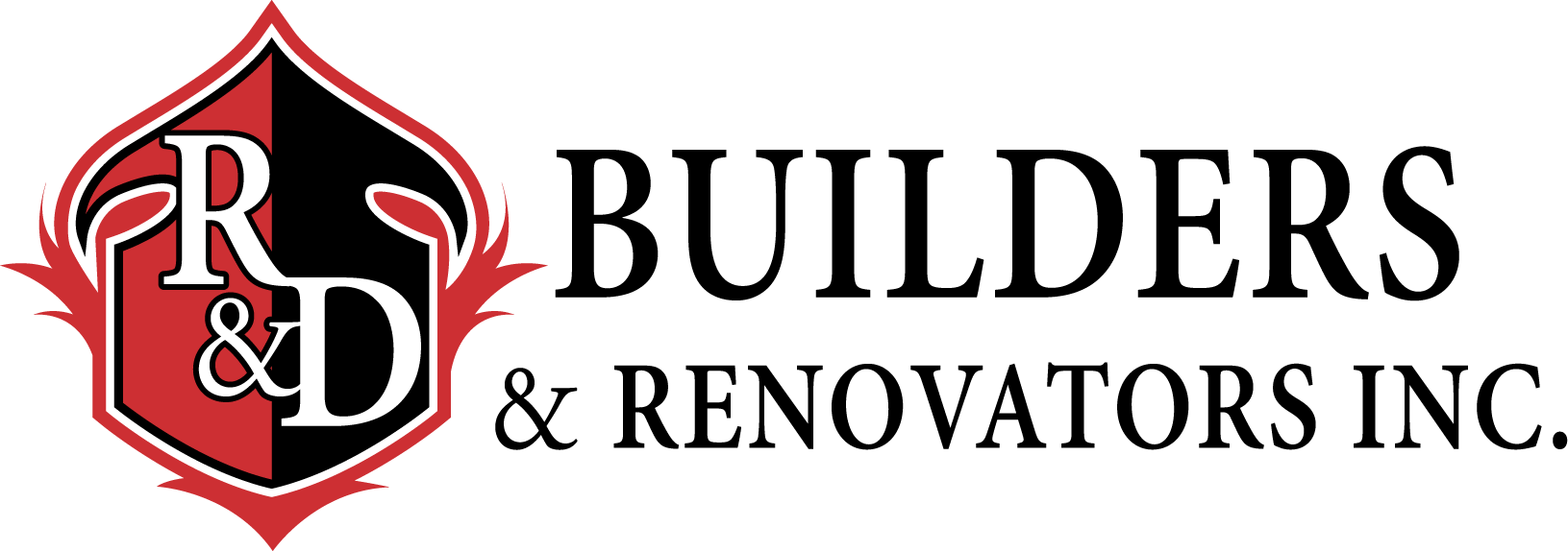 R&D Builders & Renovators Inc - classified ad