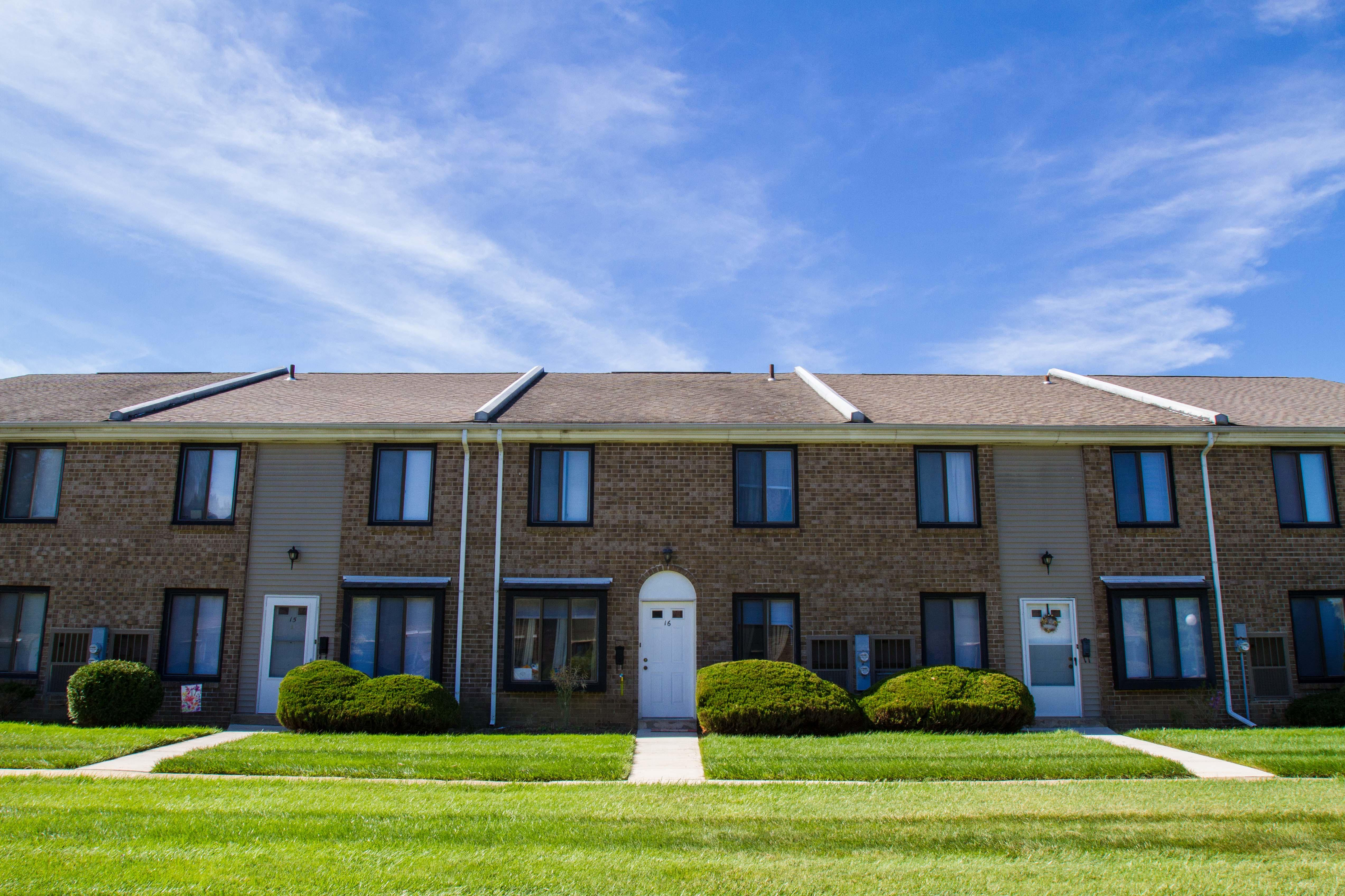 Apartments For Rent In Langhorne