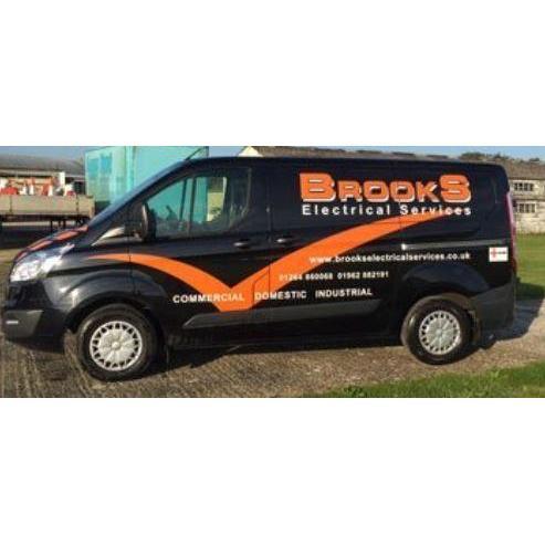 Brooks Electrical Services - Stockbridge, Hampshire SO20 6BL - 01264 860068   ShowMeLocal.com