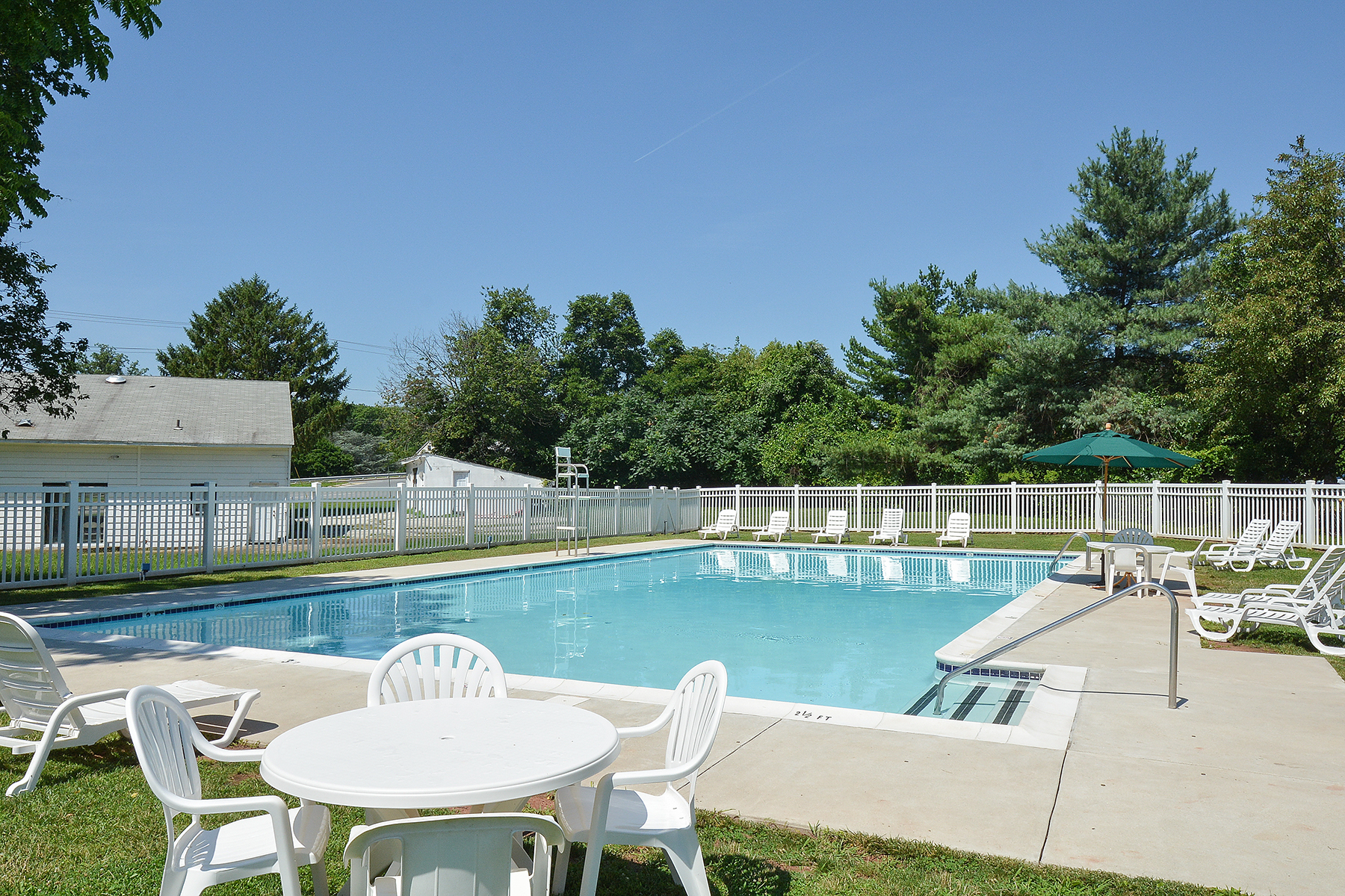 Top Of The Hill Apartments Claymont De