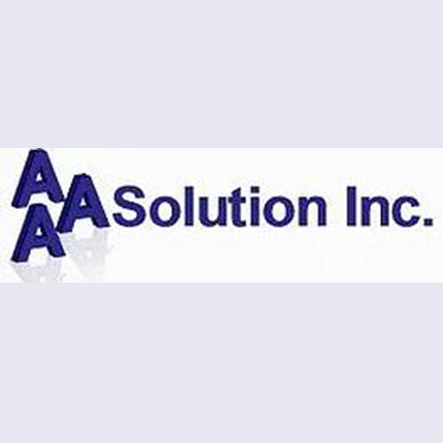 AAA Solution Inc.