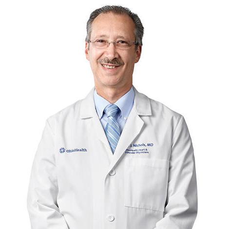 Allan J Nichols, MD